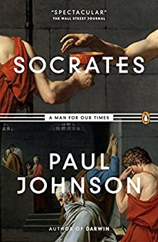 Socrates  A Man for Our Times