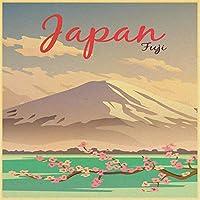 ジグソーパズルマウント富士、日本1000個