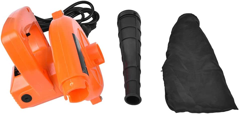 Electric 予約販売 Blower Mulcher Vacuum Speed Regulatio 売れ筋 Stepless