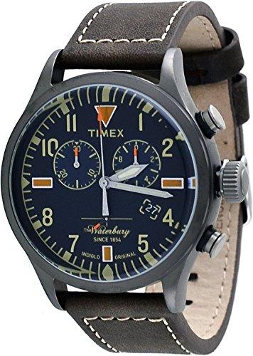 Timex Reloj de Pulsera TW2P84100