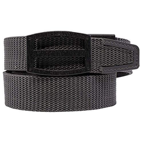 Nexbelt Gun Belts Titan OD Grey Cut to Fit up to 50, Gray, Unisize
