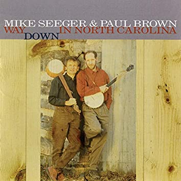 Way Down In North Carolina