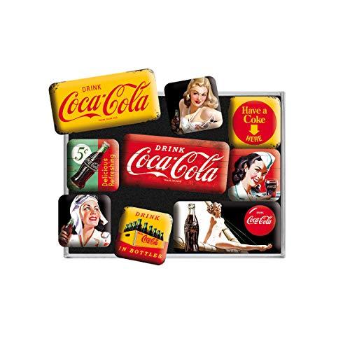 frigo coca cola regalo online