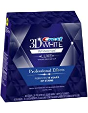 Crest 3D Whitestrips Luxe Professional Effects, 40 Stripes - Pack of 1