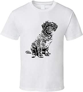 Nova Scotia Duck Tolling Retriever Custom Dog Breed is My Homeboy T Shirt