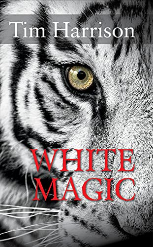 Compare Textbook Prices for White Magic  ISBN 9781949248029 by Tim Harrison