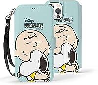 Snoopy スヌーピー iphone12 ケース 手帳型 iPhone12 Proケース アイフォン12 Pro Maxケース ワイヤレス充電対応 マグネット 落下防止 全面保護 携帯ケース スマホカバー 超薄 超軽量 耐衝撃 おしゃれ