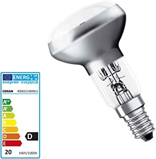 10 x Müller-Lumière Lampe Halogène Bougie 30 W ~ 40 W b22d 405 lm blanc chaud variateur