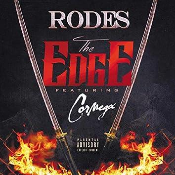 The Edge (feat. Cormega)