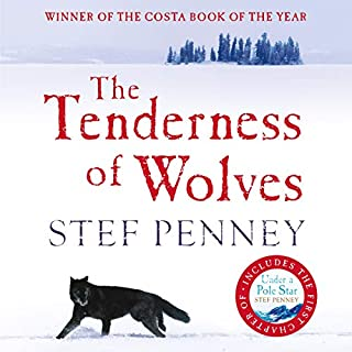 The Tenderness of Wolves cover art