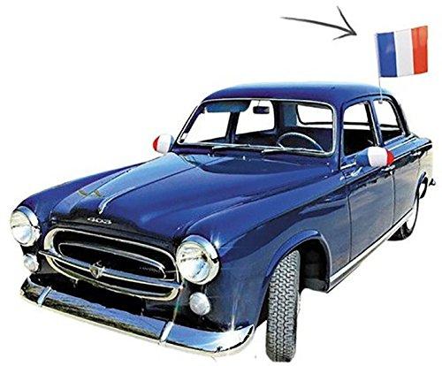 Party Pro- Drapeau de voiture France, 87340058