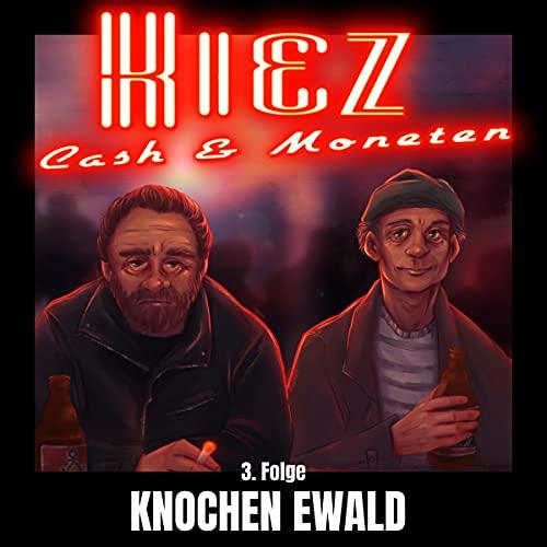 Couverture de Knochen Ewald