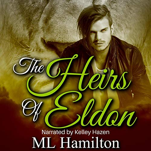 The Heirs of Eldon cover art