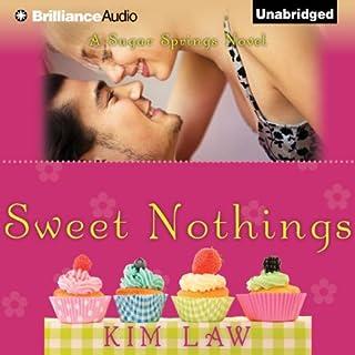 Sweet Nothings cover art