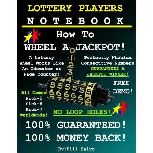 Lottery Books: Amazon com