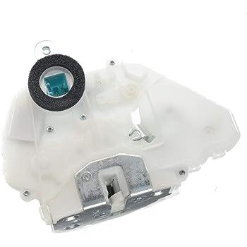 A-Premium Door Latch Lock Actuators Motors for Honda Accord 2008-2012 Front and Rear 4-PC Set