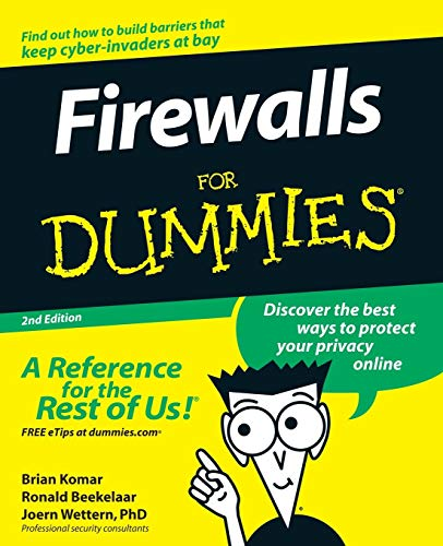 Best Firewall for Dummies