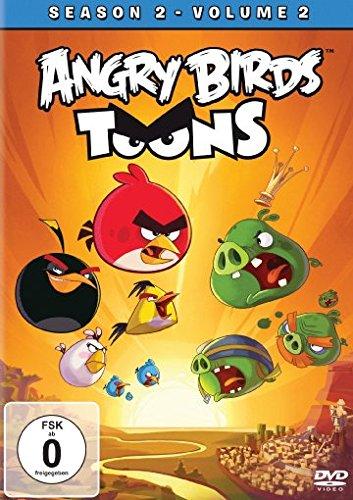 Angry Birds Toons - Season 2.2