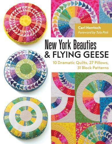 Hentsch, C: New York Beauties & Flying Geese