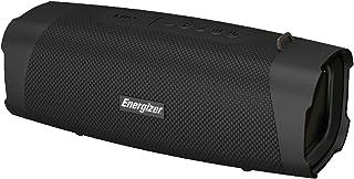 Energizer PowerSound Bluetooth Speaker with Built-in Power Bank, HD Sound Clarity, 10m Range, Handsfree Audio, Built-in Mi...