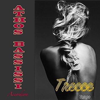 Trecce (Tango) (Accordeon)