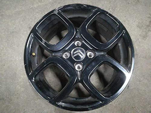 Llanta Aluminio C C4 Cactus 6,5X16 4 TORN ET19 (usado) (id:delcp4377270)