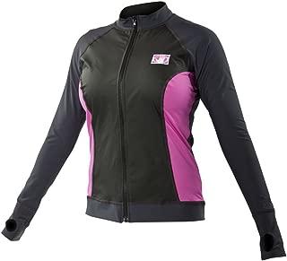 Body Glove Women's SUP Light Weight Exposure Jacket