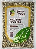 Schoen Farms Wild Bird Food Mix (5 LBS)