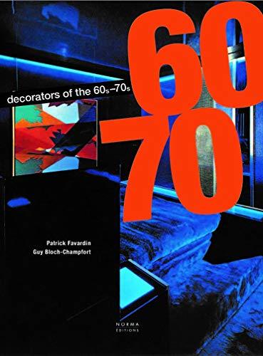 Les Décorateurs des années 60-70 - version anglaise
