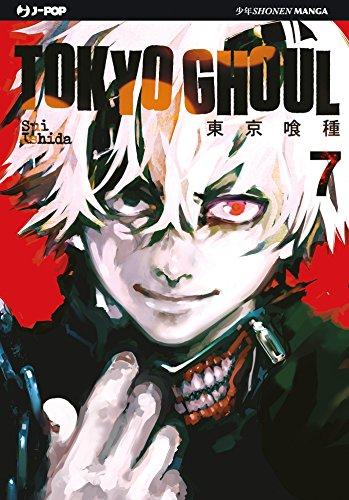 Tokyo Ghoul (Vol. 7)