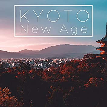 Kyoto New Age - Healing Summer Music & Nature Sounds from Japan