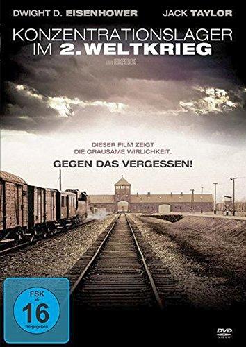 Konzentrationslager im 2. Weltkrieg