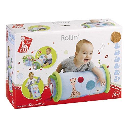 Sophie la Girafe Rollin actividad juguete