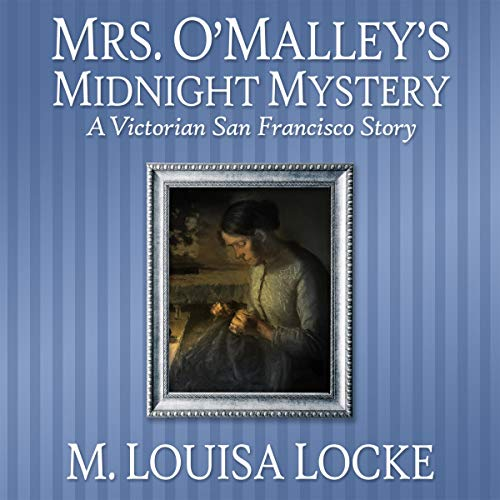 Mrs. O'Malley's Midnight Mystery Titelbild