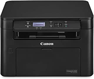 Canon imageCLASS MF113w - Multifunction, Wireless, Mobile Ready Laser Printer