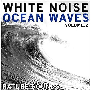 White Noise Ocean Waves