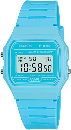Montre Homme Casio Collection F-91WC