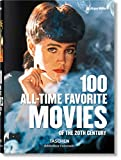 100 All-Time Favorite Movies of the 20th Century (Bibliotheca Universalis)