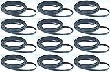Seneca River Trading Dryer Belt 12 Pack for Whirlpool, Sears, AP2946843, PS346995, 12OF341241