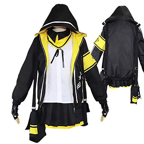 コスプレ 衣装 UMP45 コスチューム キャラクター cos1186