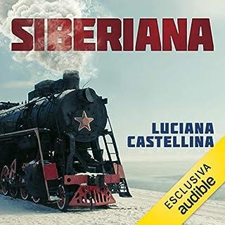 Siberiana copertina