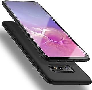 Samsung Galaxy S10e Case,X-Level Slim Fit Soft TPU Ultra Thin S10e Mobile Phone Cover Matte Finish Coating Grip Phone Case...