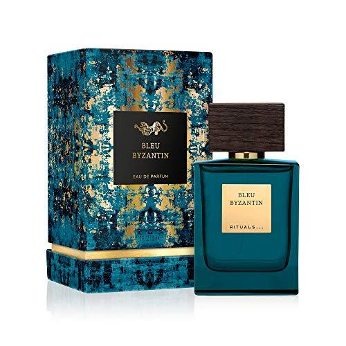 Rituals Eau de Parfum voor hem, Bleu Byzantin, 60 ml
