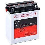NX - Batterie moto YB12AL-A / YB12AL-A2 12V 12Ah - Batterie(s)