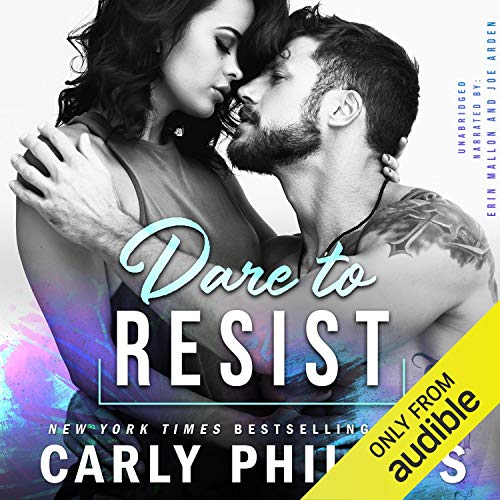 Dare to Resist cover art