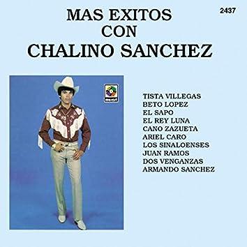 Mas Éxitos Con Chalino Sánchez