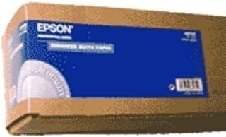 Epson C13S041595 Papel Papel Papel Mate Calidad Super, 24 Zoll, 610 mm x 30.5 m B00CLDBP26  Wirtschaftlich und praktisch 772207