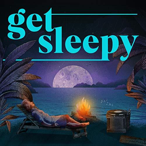 Get Sleepy: Sleep meditation and stories Podcast By Slumber Studios cover art