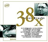 38 X Bertolt Brecht
