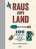 Niklas Kämpargard: Raus aufs Land